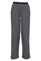 Nautical Jersey Stripe Pants