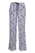 Kaleidoscope Printed Long PJ Pant