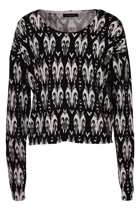 Mink Pink Ikant Remember Jumper