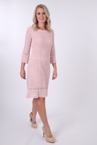 Seed Of Love Lace Dress