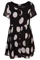 Mink Pink Clowning Around Dress