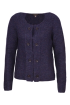 Mohair Mix Jacket