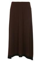 Cordelia St San Paolo Jersey Skirt
