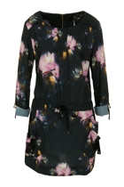 Izabella Winter Lily Dress