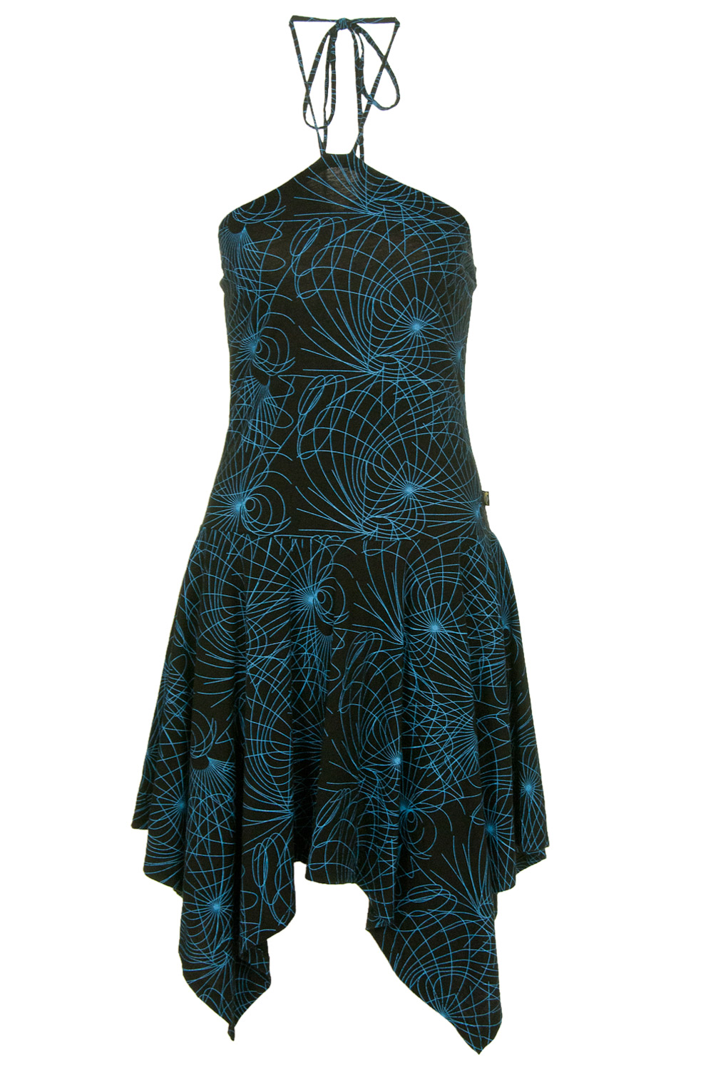 Pygmees Buenos Aires Dress