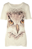 Sass Bella Owl Top