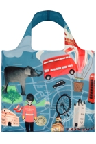 Urban Collection Shopping Bag