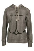All About Eve Stow Away Hoody