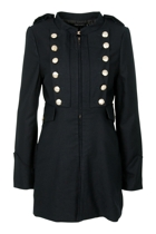Royal Navy Coat
