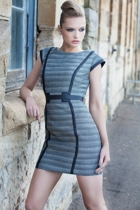 Frequency Dress