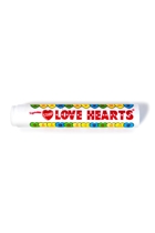 Love Heart Inked Stamps