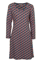 Boom Shankar Ella L/S Dress