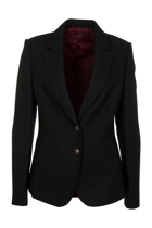 Rich Structure Blazer