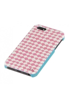 Pink Peixe iPhone 5 Case