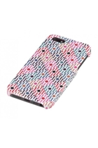 Squares iPhone 5 Case