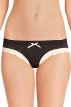 Nikki Shortie Brief