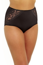 Everyday Sculpting Lace Brief