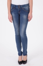Molly Morocco Super Slim Jean