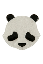 Pepita The Polite Panda Brooch