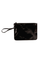 Millie Patent Clutch