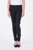 Mavi Alexa Mid Rise Super Skinny Jeans