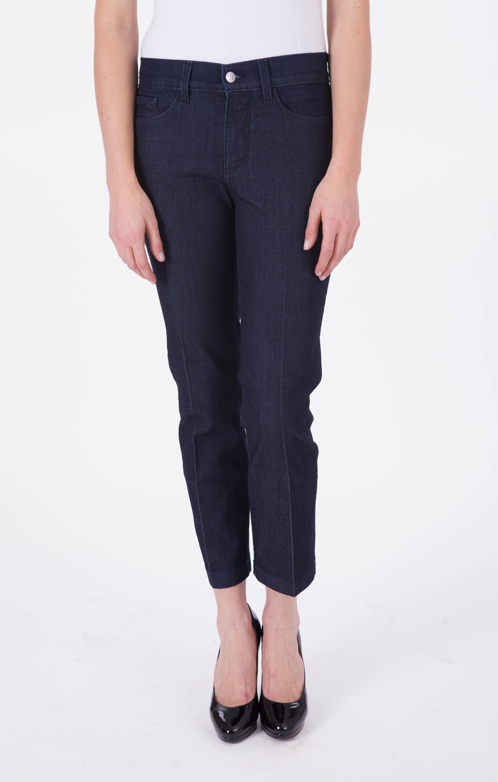 Not Your Daughters Jeans Audrey Ankle Jeans