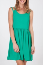 Mink Pink Giselle Dress
