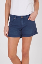 Candy Denim Shorts