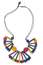 Contempo Fanfare Necklace