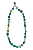 Jaipur Pebble Necklace