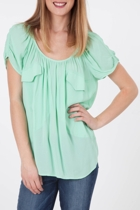 Sweet Nothings Blouse