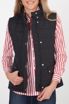 R M Williams Wilpena Creek Vest