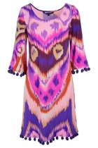 Twilight Technicolour Dream Dress