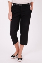 Esprit NY Stretch 3/4 Pant W Belt