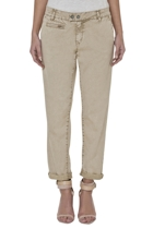 Tomboy Roll-Up Pant