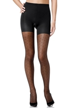 Swiss Dot Sheer Fashion Tights