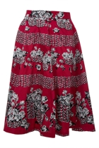 Robyn Basket Skirt
