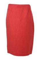 Poppy Pencil Skirt