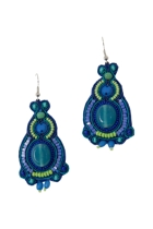 Dream Drop Earrings
