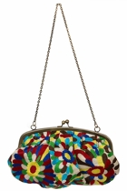 Flower Power Handbag