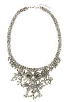 Zoda She Wears Bells Necklace