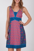 Boom Shankar Rosie Dress