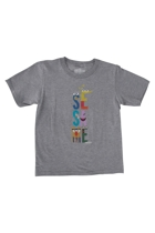 Threadless Kids Letters Tee