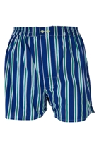 Clive's Eye Striped Boxer Shorts