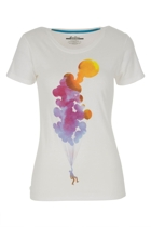 Threadless To The Sky Tee