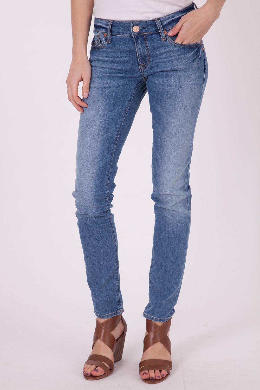 Mavi Serena Low Rise Super Skinny Jean