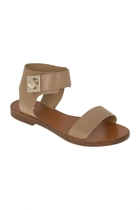 Rome Leather Sandal