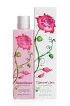 Rose bath shower gel small2