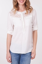 Wish Fidelity Blouse