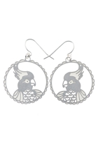 Cockatoo SS Earrings